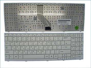 Portátil teclado para LG R50, R500, r500-c r500-s R500-U r500 ...