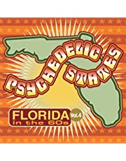 Psychedelic States Florida In The 60S Vol.4