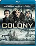 Cover Image for 'The Colony'