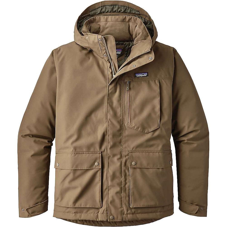 パタゴニア アウター ジャケットブルゾン Patagonia Men's Topley Jacket Dark Ash 1b2 [並行輸入品] B0779RTJBL