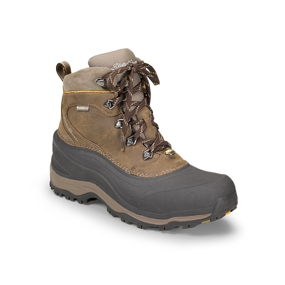 Mens Eddie Bauer Snowfoil Boot