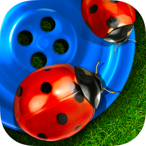 Bugs and Buttons (Best App For Learning Italian Iphone)