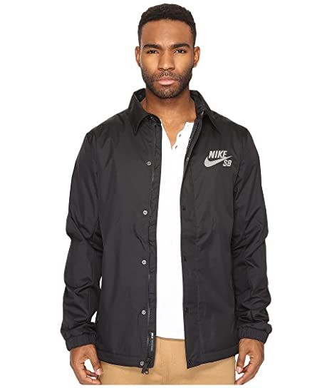 : Nike SB Men's Assistant Coaches Jacket (Medium