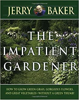 The Impatient Gardener Ebook Rar