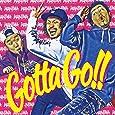 【Amazon.co.jp限定】Gotta Go!!(特典:シリコンバンド※2017/3/31までのご予約対象+ステッカー(amazon Ver.)付き)