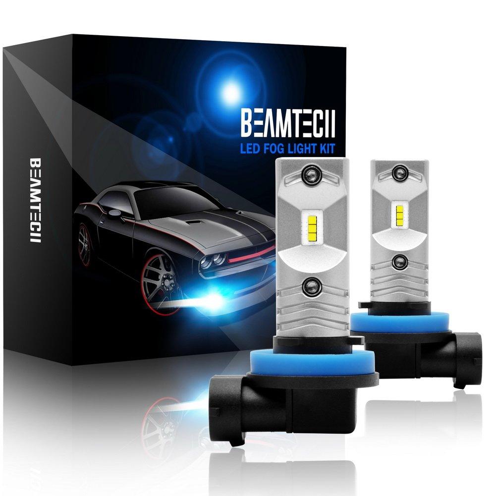BEAMTECH H11 Led Fog Light Bulb}