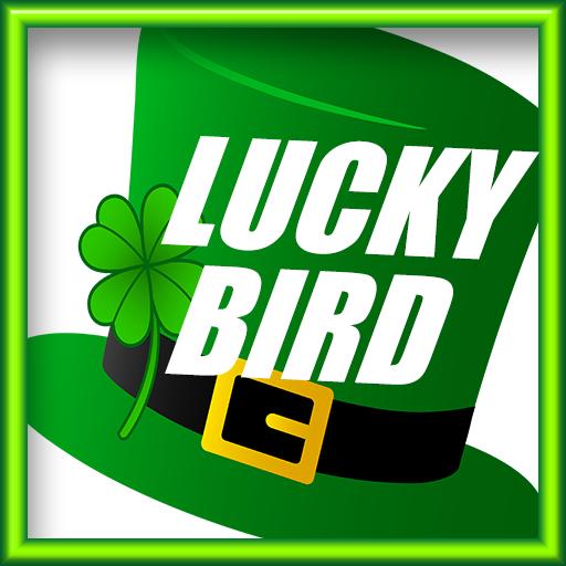 LUCKY BIRD SAINT PATRICK DAY FLYING GAME