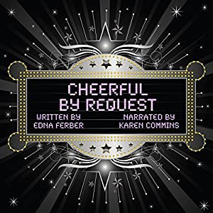 Cheerful by Request Audiobook