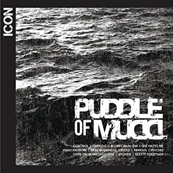 Icon: Puddle of Mudd Clean Version