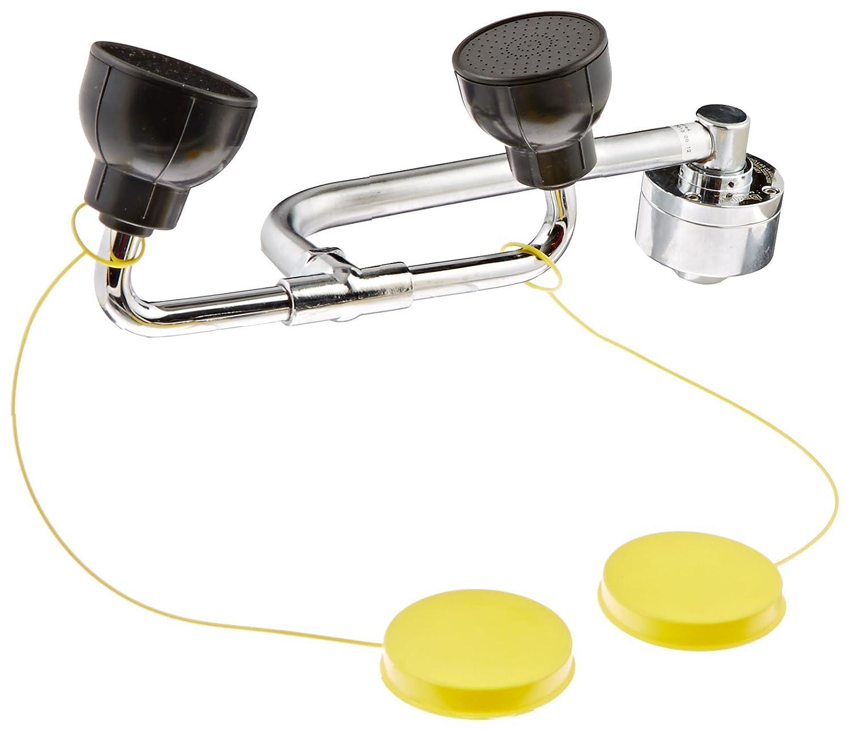 Bradley S19 - 270E - Swing activado seguridad lavar la cara/ojos ...