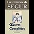 La comtesse de Ségur : Oeuvres complètes illustrées - 31 titres (Version non censurée et annotée) - Arvensa Editions