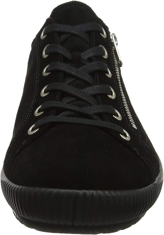 Legero Tanaro, Zapatillas para Mujer Schwarz Black 00