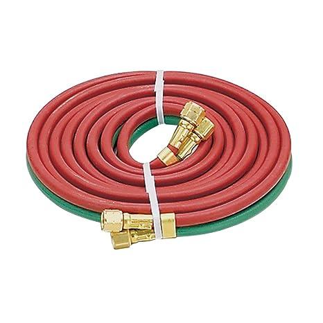 Firepower 1412-0012 Grade u0026quot;Ru0026quot; Acetylene Dual Welding Hose ...  sc 1 st  Amazon.com & Firepower 1412-0012 Grade