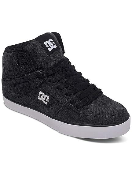 DC ShoesSpartan High WC TX Se - Scarpe da Ginnastica Basse Uomo ... 38112a7b0af