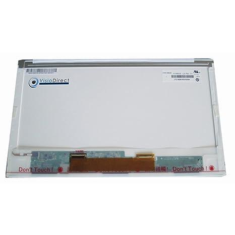 "Pantalla 15.6"" WXGA LED 1366x768 tipo LP156WH2 TL C1 para ordenador portatil Versión derecha -"