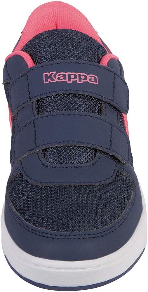Kappa Trooper Light Sun Kids Baskets Fille
