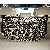 High Road Cargo Net (Black)