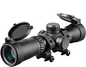 Best Crossbow Scope With Rangefinder (Top 5 Collections in 2020) 5