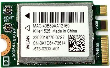 New Atheros QCNFA34AC Wireless-AC 802.11a//b//g//n//ac BT NGFF Genuine
