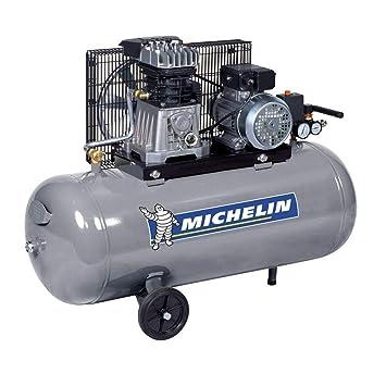 Michelin CA-MB50/2M - Compresor 50 lt. - 2 HP- 10