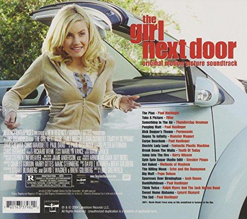 Door girl next soundtrack