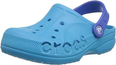 Amazon.com | Crocs Kids' Baya Clog