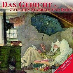 Das Gedicht. Zwischen Stabreim und Dada (PISA-Basiswissen Deutsch)