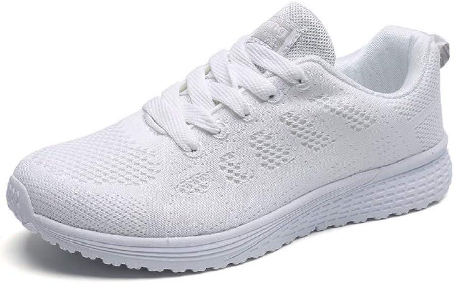 ASTAOT Zapatillas De Deporte para Mujer Zapatos Deportivos con ...
