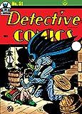 : Detective Comics (1937-2011) #51