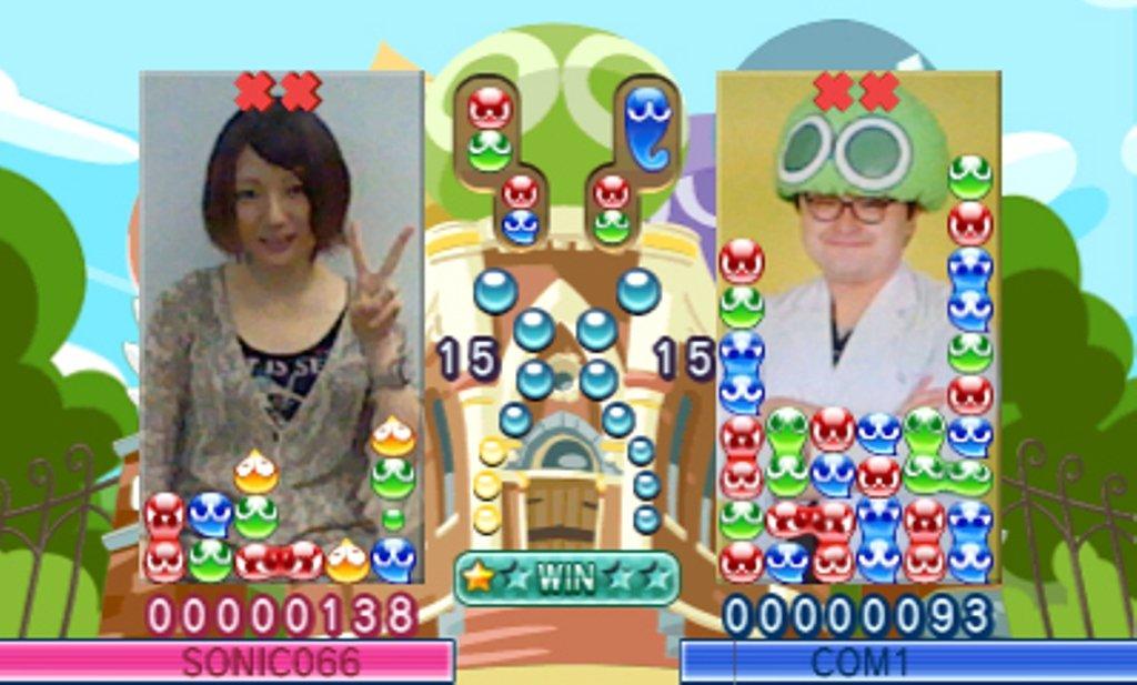 Puyo Puyo!! Anniversary Pins Collection [Japan Import]