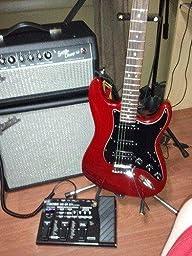 fender super champ x2 15 watt guitar amp head musical instruments. Black Bedroom Furniture Sets. Home Design Ideas