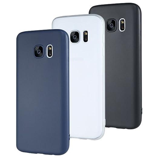 44 opinioni per 3 X Cover Galaxy S7 , Samsung G930