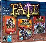 Fate 1 2 3 Jewel Case