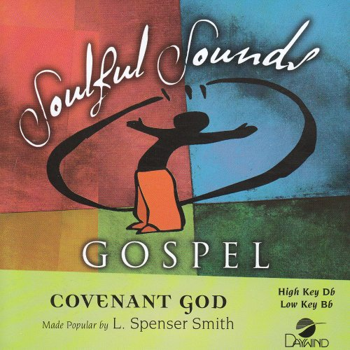 Download Covenant God [Accompaniment/Performance Track] pdf