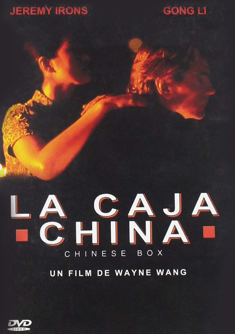 La caja china: Amazon.es: Jeremy Irons, Gong Li, Maggie Cheung, Michael Hui, Wayne Wang: Cine y Series TV