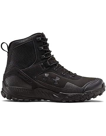 521c24ca2cc81 Men's Work Safety Boots | Amazon.com