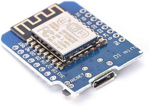D1 Mini NodeMcu 4M bytes Lua WIFI Development Boards ESP8266 by WeMos VP