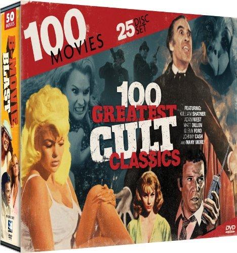 100 cult movies - 7