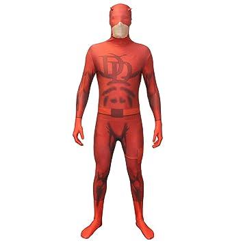 Morphsuits Disfraz de Daredevil para adultos (2 x -Large) P ...