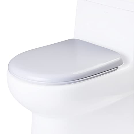 Fabulous Eago R 351Seat Replacement Soft Closing Toilet Seat For Andrewgaddart Wooden Chair Designs For Living Room Andrewgaddartcom