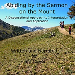 Abiding by the Sermon on the Mount: Abridged Version Audiobook