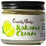 Kokomo Cream Natural Deodorant by Crunchy Betty (2.0 oz)