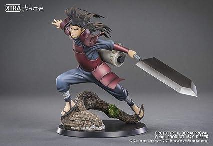 Amazon.com: Tsume Hashirama Senju Naruto Shippuden Scale ...