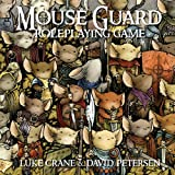 Mouse Guard Roleplaying Game, Luke Crane, 1932386882