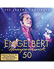 Englebert Humperdinck: 50