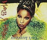Missing you-CD1 [Single-CD]