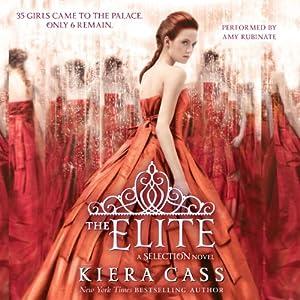 The Elite Audiobook