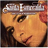 SANTA ESMERALDA - Best of - Don't let me be misunderstood
