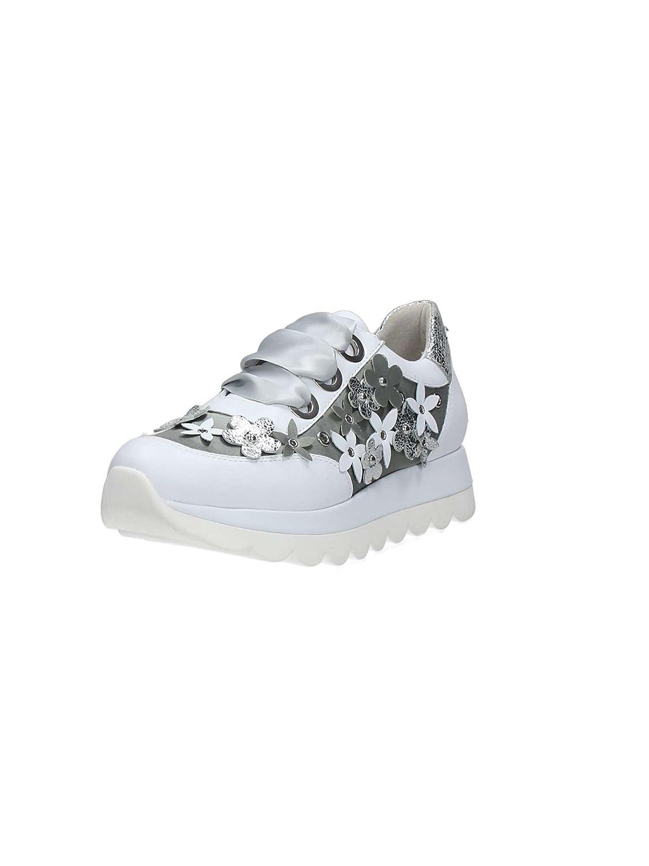 CAFe NOIR DB132 Zapatillas Mujer 40 EU 203 Bianco