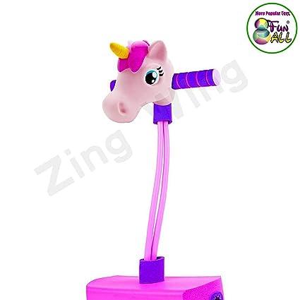 Amazon.com: ziwing - Accesorios para patinete de unicornio ...